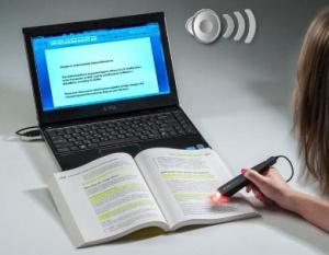 Scanmarker Air: zařízení pro děti s dyslexii