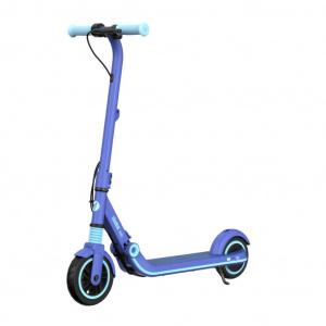 Ninebot eKickScooter ZING E8 - modrý