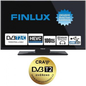 Finlux LED TV TV32FHB4120 | DVB-T2, PVR