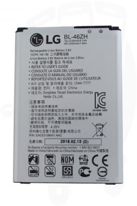 BL-46ZH LG Baterie 2125mAh Li-Ion (Bulk)