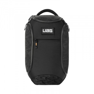 "UAG BackPack, black midnight camo - 16"" laptop"