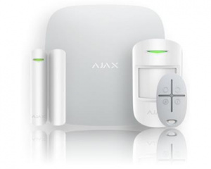 Ajax HubKit Plus White (13540)