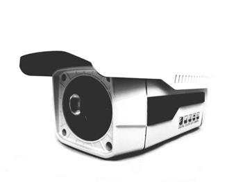 DI-WAY HDCVI Kamera 720P, 3,6mm, Array, 20m
