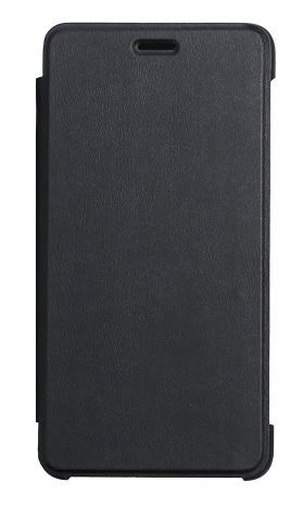 Doogee Flip pouzdro Black + Tvrzené sklo pro X10 (EU Blister)
