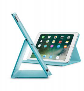 Pouzdro se stojánkem CellularLine FOLIO pro Apple iPad 9,7