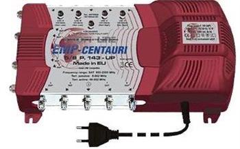 Multiswitch EMP MS 5/8 PIU-4 multipřepínač, PROFI CLASS