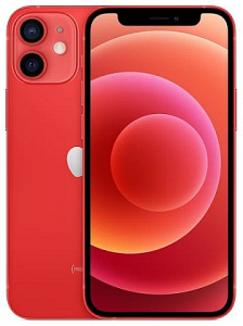 Apple iPhone 12 64 GB (PRODUCT) RED CZ