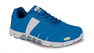Běžecké boty Botas RACER modrá 37