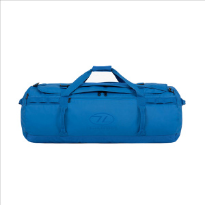 HIGHLANDER Storm Kitbag 120 l Taška modrá