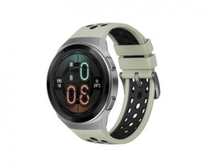 Hodinky Huawei Watch GT 2e Mint Green