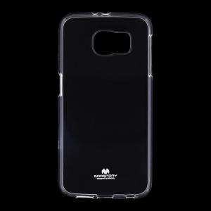 Pouzdro MERCURY Jelly Case Huawei P8 Lite (2017), P9 Lite (2017), Honor 8 Lite transparentní