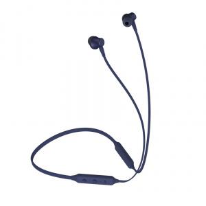 Bluetooth stereo sluchátka CELLY BH Air, modrá