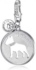 Stříbrný přívěsek My Friends RFR016