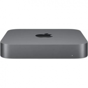 PC Apple Mac mini (2018) Space Gray  - i3 3,6GHz / 8GB / 128GB / Intel UHD Graphics 630