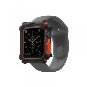 UAG Watch case, black/orange -Apple Watch 5/4 44mm