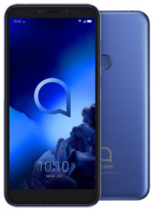 "Alcatel 1S (5024F) Metallic Blue (dualSIM) 5,5"", 64GB/4GB"