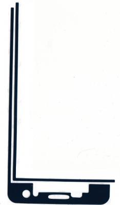 Oboustranná lepící páska na Dotyk ASUS Zenfone 5