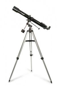Levenhuk Hvězdářský dalekohled Skyline 70x900 EQ