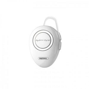 Bluetooth headset REMAX RB-T22 (multi-point + EDR) barva bílá