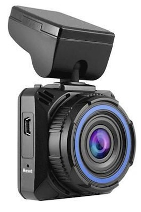 "Kamera Navitel R600 Black - kamera do auta, 2"" FullHD, 12 Mpix, 170°, G-sen."