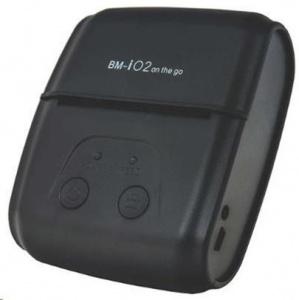 """Mobilní termo tiskárna pro EET Birch BM-i02, BT, 2"""", USB, RS232 + POUZDRO šířka tisku 58mm"""