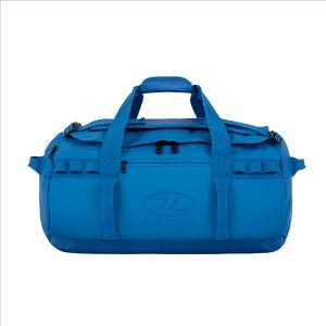 HIGHLANDER Storm Kitbag 45 l Taška modrá