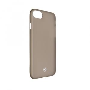 Ultra tenké TPU pouzdro CELLY Frost pro Apple iPhone 7/8, 0,29 mm, černé