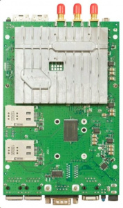 MikroTik RouterBOARD 953GS-5HnT-RP