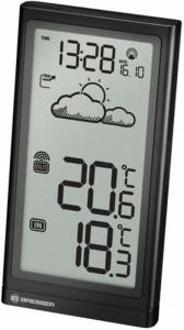 Bresser Temp Weather Station
