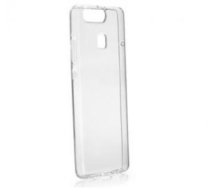 Kryt ochranný Forcell Ultra Slim 0,5mm pro Nokia 3, transparent