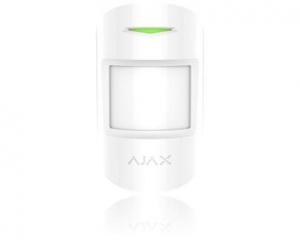 Ajax MotionProtect Plus white (8227)