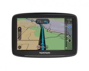 navigace GPS TomTom START 42 Regional CEE, LIFETIME mapy