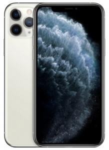 Apple iPhone 11 Pro 256 GB Silver CZ