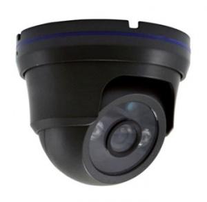 DI-WAY Venkovní IR Dome WDR kamera CCD 750TVL, 3,6mm, 2xArray, 25m