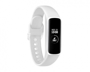 Fitness náramek Samsung Galaxy Fit e, White