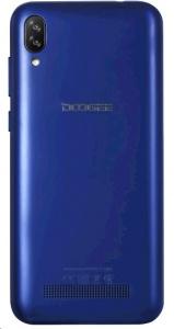 Doogee X90 DualSIM 3G gsm tel. 1+16GB Blue