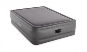 INTEX Fiber-Tech nafukovací postel 64468 152x203x51 cm