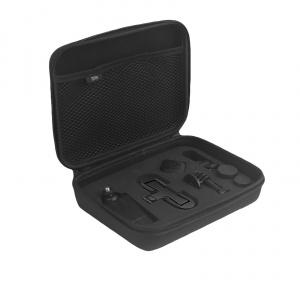 Sada foto příslušenství CELLY Urban Kit pro mobilní telefon, černá