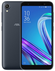 ASUS Zenfone Live (ZA550KL-4A005) DS Black 16GB/2GB