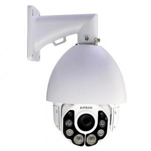 AVTECH AVM5937 - 5MPX IP Speed Dome kamera