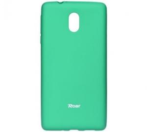 Kryt ochranný Roar Colorful Jelly pro Nokia 8, mátová