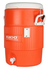 Termobox na nápoje IGLOO 18 l