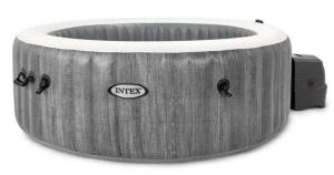 Vířivka Intex 28440 Purespa Greywood Deluxe  - Novinka 2020