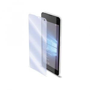 Ochranné tvrzené sklo CELLY Glass antiblueray pro Microsoft Lumia 650, s ANTI-BLUE-RAY vrstvou