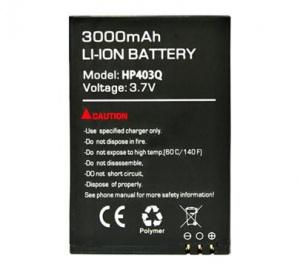 Baterie Hyundai HP403Q 3000mAh