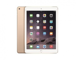 "Apple iPad Air 2 Wi-Fi Cellular, 9,7"" 64GB Gold"