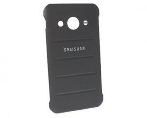 ND Samsung G388F Galaxy Xcover 3 kryt baterie black/černá