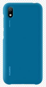 Huawei Original PC Protective Pouzdro Black pro P Smart Z (EU Blister)