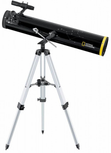 Bresser National Geographic 114/900 AZ Telescope