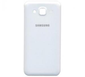 ND Samsung J500F Galaxy J5 kryt baterie white/bílá